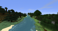 Defscape 64x64 Minecraft 1.7.4 Texture Pack