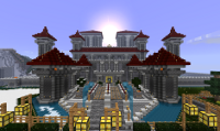 KoP Photo Realism Minecraft 1.7.4 Texture Pack
