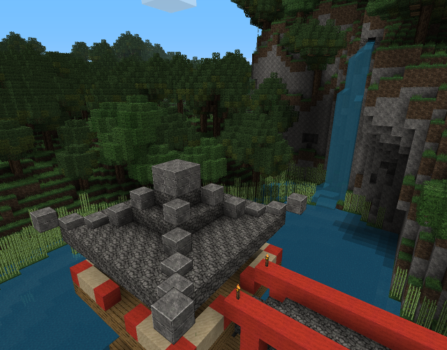 misa realistic texture pack 1.6.6