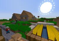 Artemisia Minecraft 1.4.7 Texture Pack