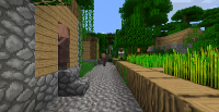 Faithful 32x32 Minecraft 1.7.4 Texture Pack