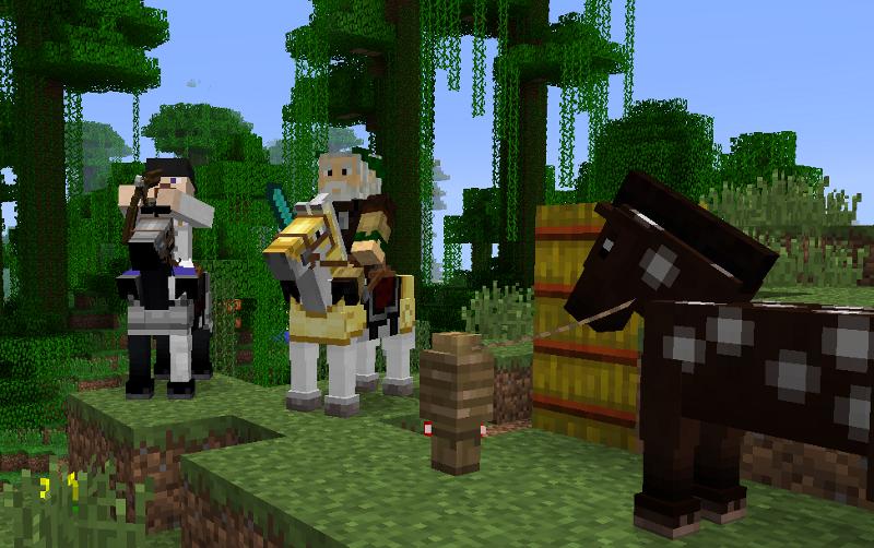 Minecraft 1 6 1 a wraz z nią mnóstwo nowości i optymalizacji gry
