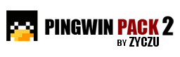 Pingwin Pack 2 Logo